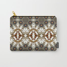 Resurrect Pattern 1 Carry-All Pouch