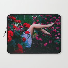 off with her head Laptop Sleeve