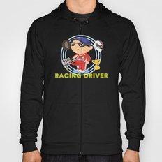 Racing Driver Hoody