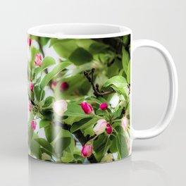 Apple Buds Coffee Mug