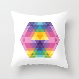 Fig. 023 Throw Pillow