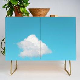 Happy Cloud Credenza