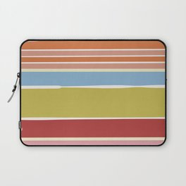 Candy Rainbow Laptop Sleeve