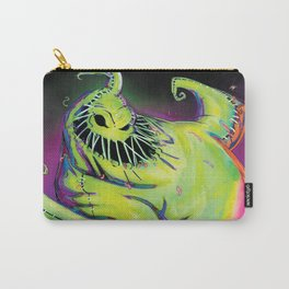Oogie Boogie Carry-All Pouch