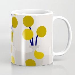 Illustration:cut flowers Coffee Mug
