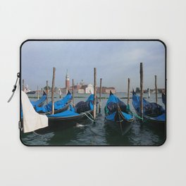 Gondola in  Venice Italy Laptop Sleeve