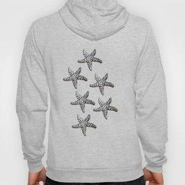 Starfish Blue Hoody