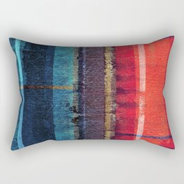 I keep the dream in my pocket Rectangular Pillow