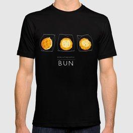 Porcupineapple Bun T-shirt