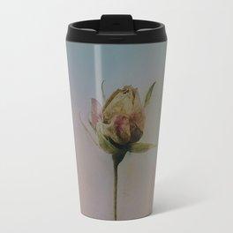 Once Upon a Time a Dancer Rose Travel Mug