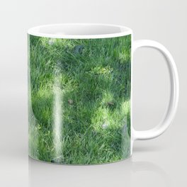Speckled Turf Coffee Mug