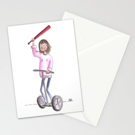 Miss Iona Stationery Cards