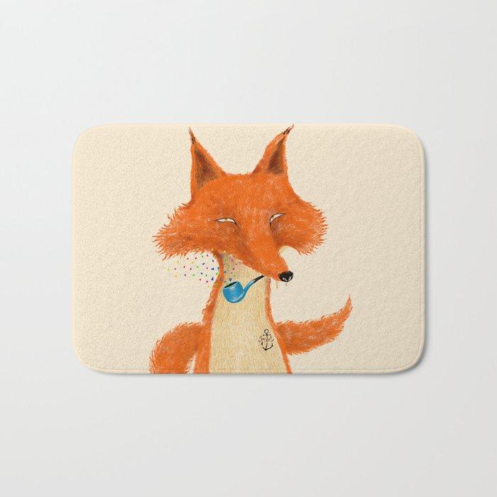 Fox III Bath Mat