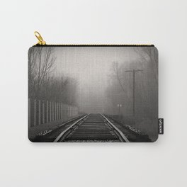 touched by fog Carry-All Pouch