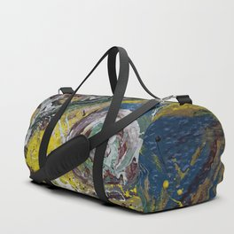 Abstract 1 Duffle Bag