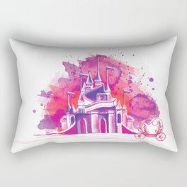 Enchanted Place Rectangular Pillow