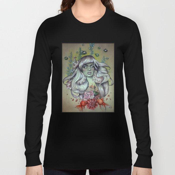 Electric Feel Long Sleeve T-shirt