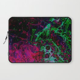 The Search is Over Laptop Sleeve