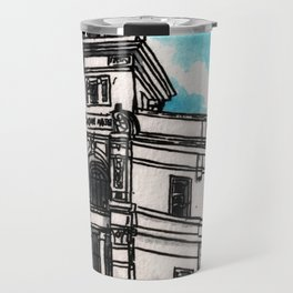 Philippines : Regina Building Travel Mug