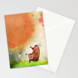 Zul Stationery Cards