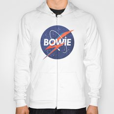 Iconic Bowie Hoody