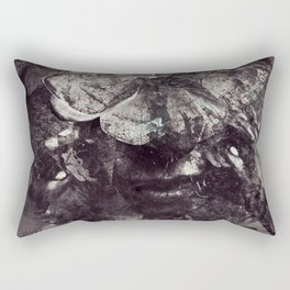 Stay Rectangular Pillow