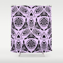 Roma Shower Curtain