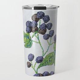 The Ontario Raspberry Travel Mug