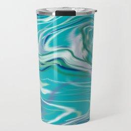 Poolwater-1 Travel Mug