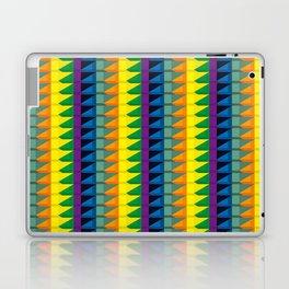 Dragon Pattern Laptop & iPad Skin