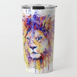 The New King Travel Mug