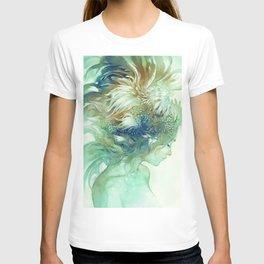 Comb T-shirt