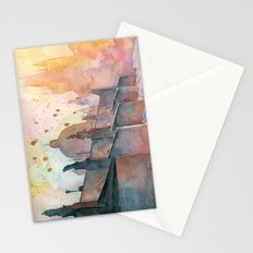 Charles Bridge, Prague Stationery Cards