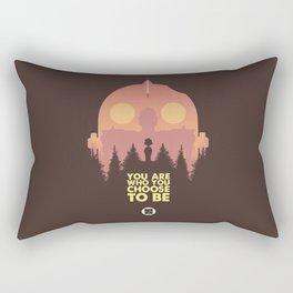 I love you Giant Rectangular Pillow