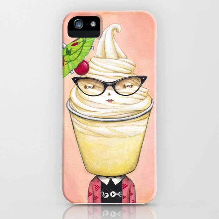 Dole Whip It Good iPhone Case