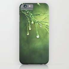 Relic of a Rainy Day Slim Case iPhone 6s