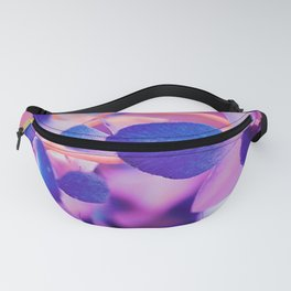 The mystery of orchid 19 Fanny Pack