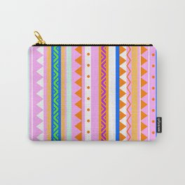 PLAYFUL -ORENDA- Carry-All Pouch