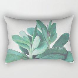 Crassula Rectangular Pillow