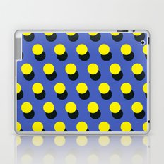 Memphis pattern 15 Laptop & iPad Skin