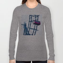 Prater  Long Sleeve T-shirt