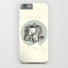 art block iPhone 6s Slim Case