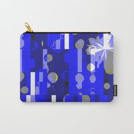 Through the Blue Carry-All Pouch