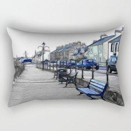 Irvine Promenade Rectangular Pillow