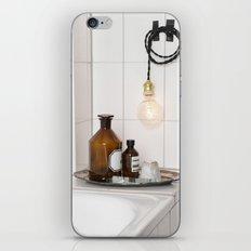 White Tiles  iPhone & iPod Skin