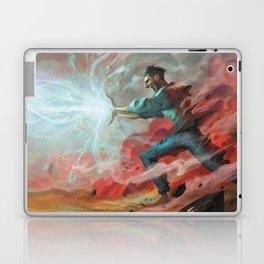 jon bellion maybe IDK album Laptop & iPad Skin