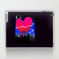 Valentines Cats Laptop & iPad Skin