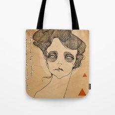 JULES Tote Bag