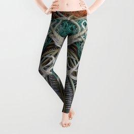 Scatter Leggings