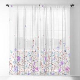 Meadow Sheer Curtain